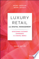 Luxury Retail and Digital Management