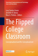 The Flipped College Classroom Pdf