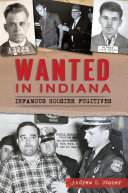 Wanted in Indiana Book