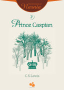 The Chronicles of Narnia Vol II  Prince Caspian