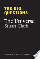 The Big Questions The Universe
