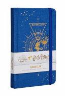 Harry Potter  Ravenclaw  Constellation  Ruled Pocket Journal