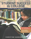 Student Success in College + Lms Integrated for Mindtap College Success