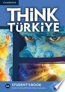 Think Türkiye A2 Student's Book
