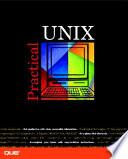 Practical UNIX Book