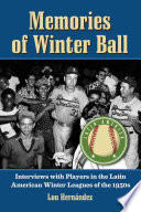 Memories of Winter Ball