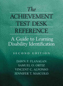 The Achievement Test Desk Reference