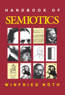 Handbook of Semiotics Pdf/ePub eBook