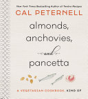 Almonds, Anchovies, and Pancetta Book
