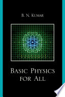Basic Physics for All