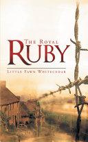 The Royal Ruby