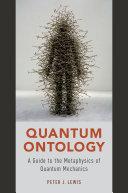 Quantum Ontology [Pdf/ePub] eBook