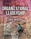 Organizational Leadership Pdf/ePub eBook