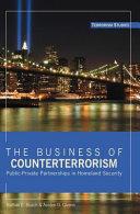 The Business of Counterterrorism