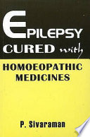 Epilepsy Cured with Homoeopathic Medicines