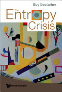 The Entropy Crisis Pdf/ePub eBook