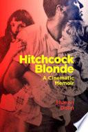 Hitchcock Blonde Book