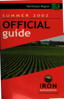 Northeast Region Official Guide Book PDF