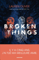 Broken things Pdf/ePub eBook