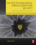 Pdf The Five Technological Forces Disrupting Security Telecharger