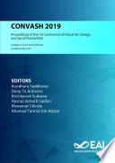 CONVASH 2019