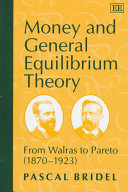 Money and General Equilibrium Theory