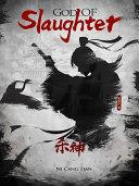 God Of Slaughter 11 Anthology
