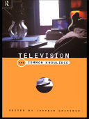 Television and Common Knowledge