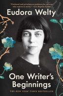 One Writer s Beginnings
