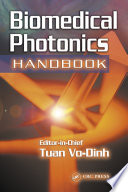 Biomedical Photonics Handbook Book PDF