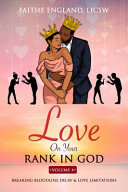 Love on Your Rank in God Book PDF