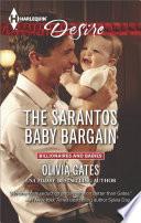 The Sarantos Baby Bargain Book PDF