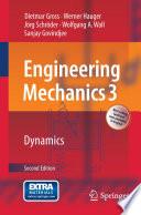 Engineering Mechanics 3