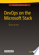 DevOps on the Microsoft Stack