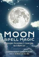 Moon Spell Magic Pdf/ePub eBook