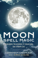 Pdf Moon Spell Magic