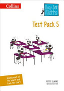 Busy Ant Maths - End-Of-year Test Pack 5