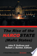 The Rise of the Narcostate Book