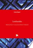 Lanthanides Book