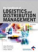 The Handbook Of Logistics And Distribution Management Book PDF