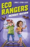 Eco Rangers: Microbat Mayhem