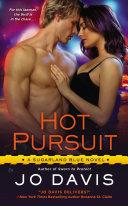 Hot Pursuit Pdf/ePub eBook