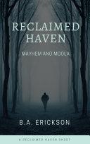 Pdf Reclaimed Haven: Mayhem and Murder Telecharger