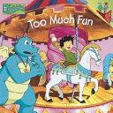 Too Much Fun Book PDF