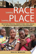 Learning Race  Learning Place