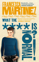 What the **** is Normal?! Book