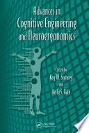 Advances in Cognitive Engineering and Neuroergonomics