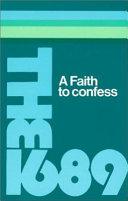 A Faith to Confess