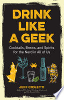 Drink Like a Geek Book