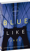 Blue like Jazz ebook